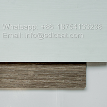Fire Rated Decorative Magnesium Oxide Panel Colorfull MGO Board