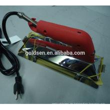 800W Elektrische Matte Naht Werkzeuge Teppich Naht Eisen