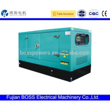 weifang 112KW soundproof generator three phase