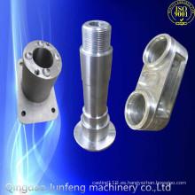 Piezas que trabajan a máquina del CNC de aluminio del OEM de la alta calidad