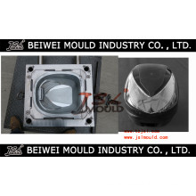 Injection Plastic Custom Motorcycle Trunk Tail Box Mould