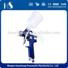 HS-2000P HVLP pistola de plástico de plástico