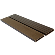 High quality plastic wpc decking board waterproof garder material