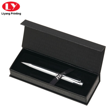 Ímã Close Single Black Pen Box