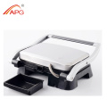 APG Grill eléctrico para parrilla Panini Maker Grill
