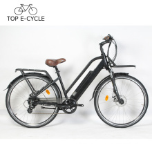 2017 Lastest Design Electric Bicycle 48V 500W Powerful Electric bike