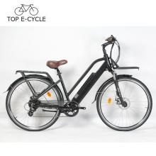 2017 Lastest Design Bicicleta Elétrica 48 V 500 W Poderosa bicicleta Elétrica