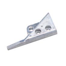 Aluminum Die Casting Overlock Machine Accessories 12