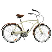 "Good Quality 26"" Male Beach Cruiser Bicycle (FP-BCB-C052)"