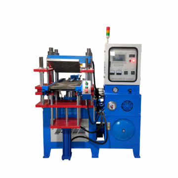 silicone machine press for ribbons with high quality