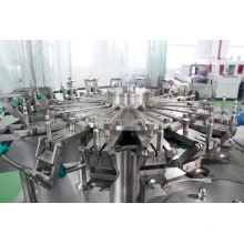Plastic Bottled Water Filling Production Line