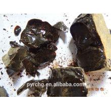 Coumarone resin bulk