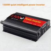 DC to AC 1500W Quiet Intelligent Power Inverter