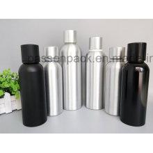 Frasco de alumínio reciclável da bebida com pintura da cor (PPC-AB-43)