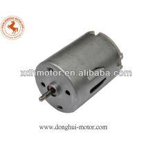 Motor elétrico do apontador de faca RS-365,12v motor elétrico da CC para o motor automotivo