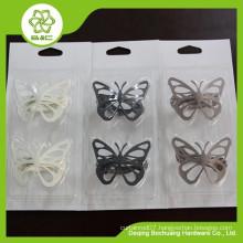 Elegent decoration curtain clip/ buckle, tieback tassel for curtain, window design