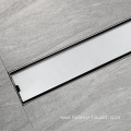 HIDEEP 304 Stainless Steel Long Shower Floor Drains
