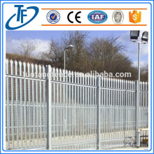 TOP Quality Palisade Fence Used For Sale Made in Anping (China Supplier)
