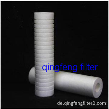 10''PP Spun Filter Melt-Blown Cartridge