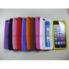 Cinta diseño caja del teléfono móvil para el iPhone 5g cubierta del teléfono (DANNY201401011010)