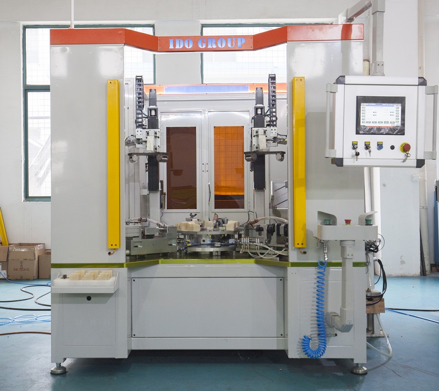 Punching Machine Equipment