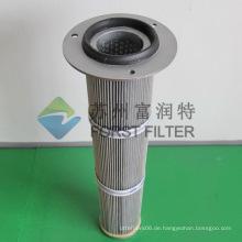 FORST Hochwertige Polyester PTFE Papier Material Filter Bag