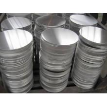 aluminium circle plate for traffic sign 1050 H14