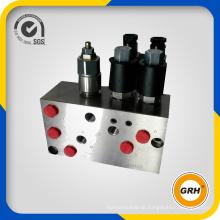 Hydraulic Valve Block for Hydraulic Power System Equipment