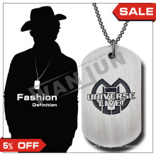 Belief and glory of the avant-garde cool dog tags for people