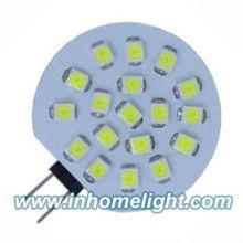 G4 ampoule led 18pcs 3528 SMD G4 lampe LED