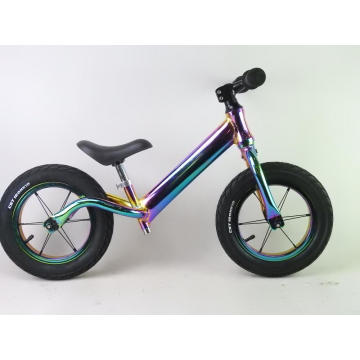 Kids balance bike no-pedal cute cool balance bike
