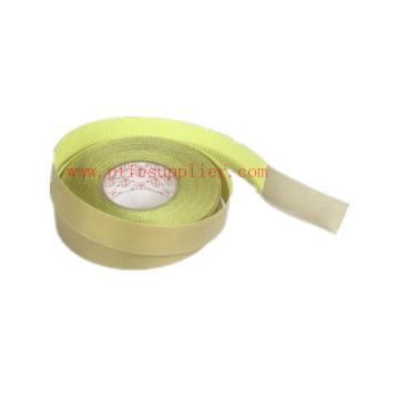Standard PTFE (Teflon) beschichtet Glasfaser Tape-Acryl-Kleber