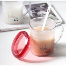 Tasse de tasse à boire saine et écologique