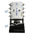 PVD Gold Water Faucet Vacuum Coating Machine/ Sanitary Taps PVD Plating Machine