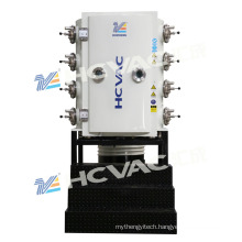 Stainless Steel Surface Ion Coating Gold Machine/PVD Vacuum Plating Equipment for Stainless Steel