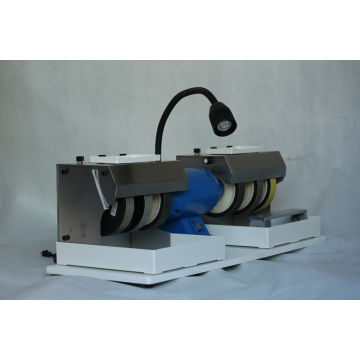 "8 ""Lapding Cabbing Grinding Polishing Grinder Polisher Unit"