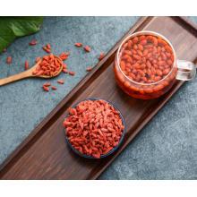 Frais baie de Goji séchée naturelle 100% naturelle / Wolfberry séchée