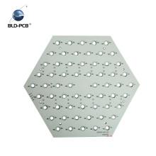 Best selling 220v led bulb light pcb with SMD 5050/2835 mcpcb