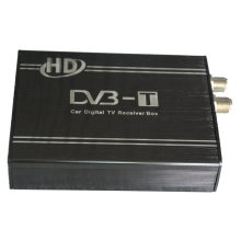 Russie / Thaïlande / Indonésie HD Audio & Video Boîte de télévision numérique