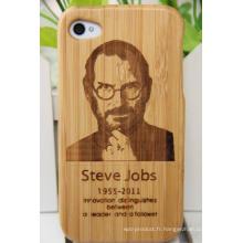 Gravez Ipone Boss Wood Cover