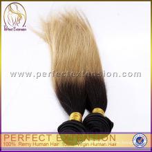 Preiswerte synthetische Taillenhaare des synthetischen Haares der hohen Qualität zwei kaufen indische Haare