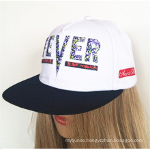 Thermal Transfer Three-Dimensional Embroidery, Hip-Hop Cap Driver Cap