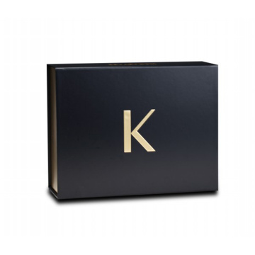 Custom Logo Printed Gift Luxury Folding Paper Box