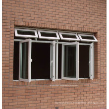 Lowest Prices Guarantee Double Glass Doors and Windows