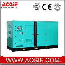 AOSIF малошумный звукоизоляционный генератор, сверхшумный дизель-генераторный агрегат