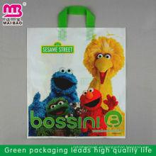 Precio competitivo maravilloso calidad LOOP HANDLE BAG para el embalaje