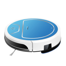 Best Gyroscope Navigation Smart Robot Cleaning Vacuum Cleaner and Smart Sweeping Robot