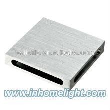 Faible éclairage plafonnier carré de haute qualité