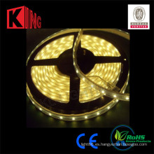 Precio de fábrica de Shenzhen Tira de luz LED de buena calidad (KING-SL-5M)