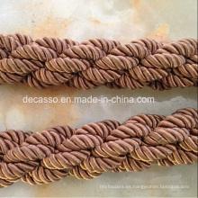 Cuerda Twist de tamaño súper grande (DSB16)